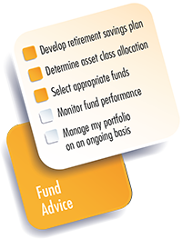 Fund Advice