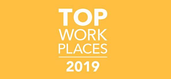 "ICMA-RC Named a Washington Post ""Top Workplace"" for 2019"