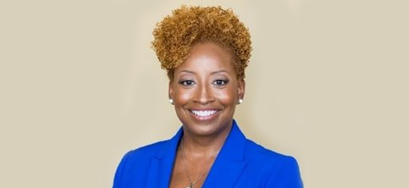 Tanisha Briley Tapped to Chair ICMA-RC's Board of Directors